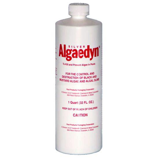 Algaedyn Silver Algae Remover 1qt. 47-600