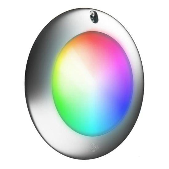 PAL Lighting Even Glow LED Color Pool Light 150' 12V 45W