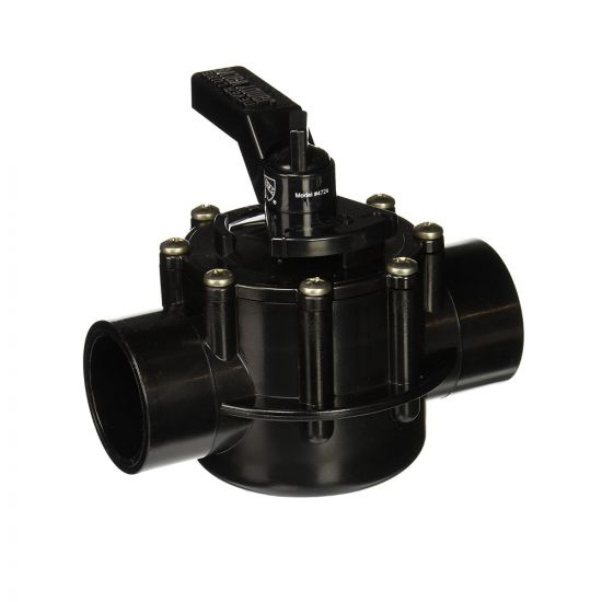 Jandy | 4724 | Valve 2-Port Never Lube, 1.5-2.0 inch
