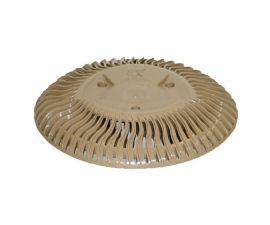 Paramount | 004192221207 | Suction Outlet SDX, Retro Concrete, Beige | 004162223107
