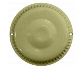 Afras Anti Vortex Drain Cover 7 3/8 inch Tan, 11064TAN