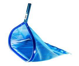 Pooline Swimming Pool Blue Leaf Rake 11065