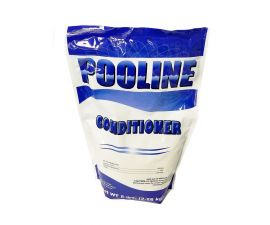 Pooline 5lb Swimming Pool Water Stabilizer Conditioner Cyanuric Acid 11947