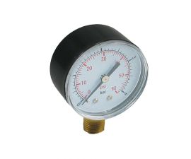 CMP 25501-000-800 Pressure Gauge 0-60 PSI for Pentair and Hayward Pool Filters