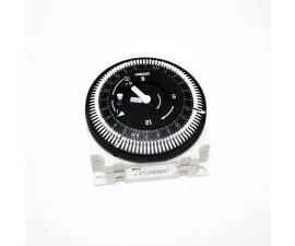 Allied Innovations Len Gordon Timer Clock with Bypass 430065