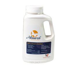 Monarch 5lbs Non Chlorine Shock Oxidizer 73759a
