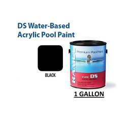 Ramuc DS Acrylic Black Pool Paint RAM910132101