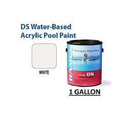 Ramuc DS Acrylic White Pool Paint RAM910131101