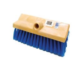 Blue Devil Dual Deck and Acid Cleaning Brush 10in B3012