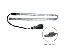 CMP | 25677-230-950 | 24in, LED Waterfall Light Strip with Connector
