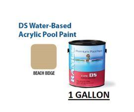 RAMUC DS Acrylic Beach Beige Pool Paint, RAM910135500