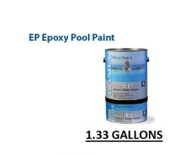RAMUC EP Epoxy High Gloss Part B Pool Paint RAM908100100