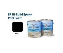 Ramuc EP Hi-Build Premium Epoxy Black Pool Paint RAM912232102