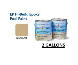 Ramuc EP Hi-Build Premium Epoxy Beach Beige Pool Paint RAM912235502
