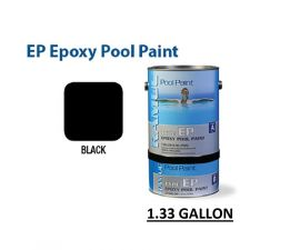 Ramuc EP Epoxy High Gloss Black Pool Paint RAM908132101