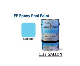 Ramuc EP Epoxy High Gloss Epoxy Dawn Blue, RAM908132801