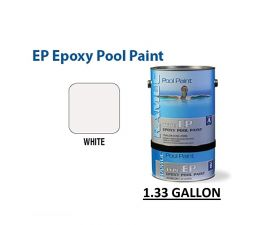 Ramuc EP Epoxy High Gloss White Pool Paint RAM908131101