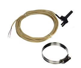Hayward Temperature Sensor with 15 ft. Leads | GLX-PC-12-KIT