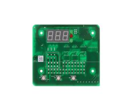 Raypak H000029 Digital Control Board for RHP Heat Pumps