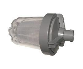 Aquastar Standard Leaf Canister and Basket Suction Cleaner HWN162