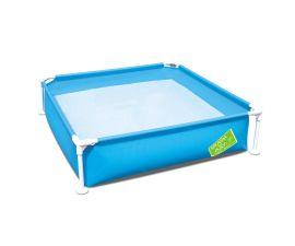 Intex | 56217E | 48in x 48in, 12in,  H2OGO, My First Frame Pool