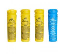 King Technology 01-14-3856 Spa Frog Cartridge Refill Kit