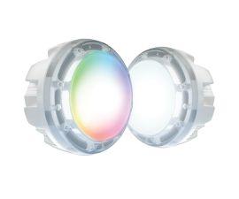 PAL Lighting   64-PAL-SRL-RGB-120   Evenglow Multi Color Sonar Retro Bulb