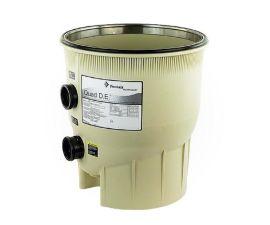 Pentair | 195999 | Bottom Tank Assembly, Quad DE Filters