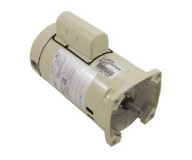 Pentair | 355008S | 3/4HP, Single Speed, Square Flange Motor, 115/230V | 071313S