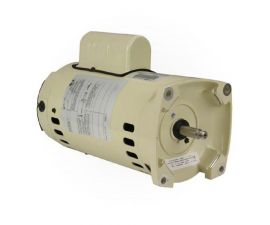 Pentair | 355012S | 1.5HP, Single Speed, Square Flange Motor, 230V | 071315S