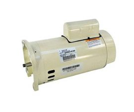 Pentair | 355014S | 2HP, Single Speed Square Flange Motor, 230V | 071316S