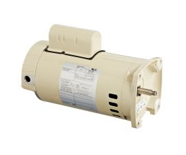 Pentair | 355016S | 3HP, Single Speed, Square Flange Motor, 230V | 071317S