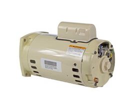 Pentair | 356630S | 1HP Dual Speed, Square Flange Motor, 220V