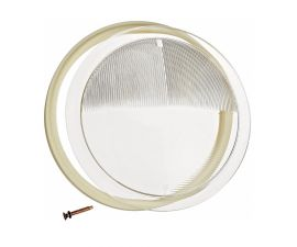 Pentair | 619864Z | Tempered Lens and Gasket Assembly