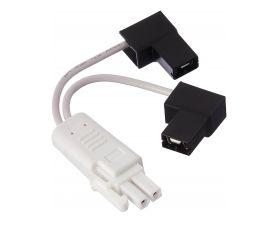 Pentair | 620276 | Intellibrite 5G Harness Assembly, White LED, 12V