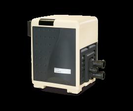 Pentair Mastertemp 200K BTU Low NOx Natural Gas Heater 460730