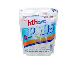 HTH pH Up Pods Balancer for Swimming Pools 4lbs 67051