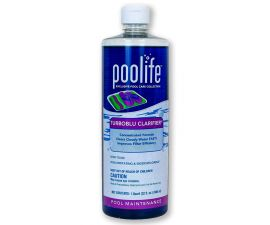 PooLife TurboBlu Clarifier 32oz