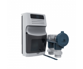 CMP | 52000-240-000 | Powerclean Salt Ultra 540, 120/220V, 40K Gal