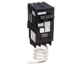Siemens 2 Pole 20 Amp GFCI Breaker QF220A