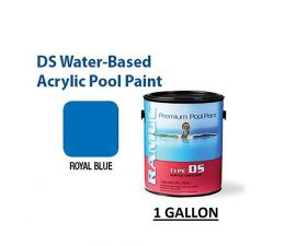 Ramuc DS Acrylic Royal Blue Pool Paint RAM910132901