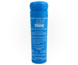 Spa Frog 01-14-3812 Blue Mineral Cartridge