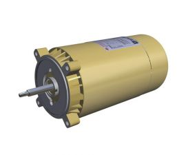 Hayward Replacement Motor, Threaded Shaft, 1.5 HP, 115/230V | SPX1610Z1M