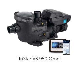 Hayward | HL32950VSP | TriStar VS950 Omni Variable Speed Pump