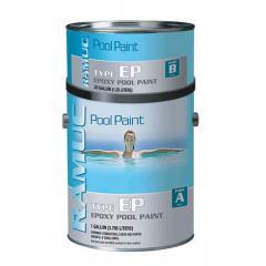 EP Epoxy Paint