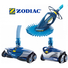 Zodiac Cleaner Parts